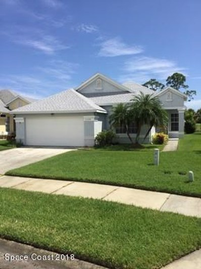 2364 Addington Circle, Rockledge, FL 32955 - MLS#: 822536