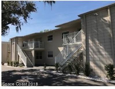 1710 S Washington Avenue UNIT 3, Titusville, FL 32780 - MLS#: 822543