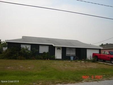 985 Tope St. Street, Cocoa, FL 32927 - MLS#: 822563