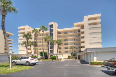 2725 N Highway A1a UNIT 605, Indialantic, FL 32903 - MLS#: 822568