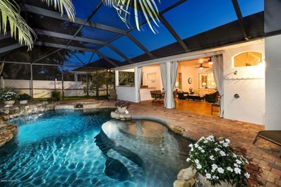 2609 Canary Isles Drive, Melbourne, FL 32901 - MLS#: 822583