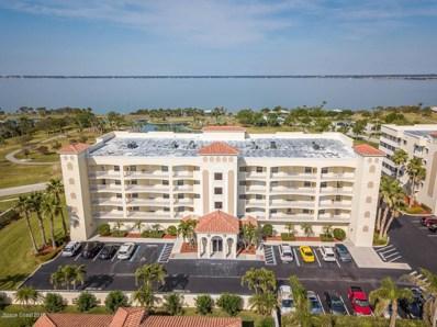 732 Bayside Drive UNIT 201, Cape Canaveral, FL 32920 - MLS#: 822584