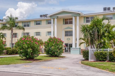 230 Columbia Drive UNIT 105, Cape Canaveral, FL 32920 - MLS#: 822595
