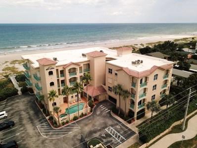 1431 S Atlantic Avenue UNIT 204, Cocoa Beach, FL 32931 - MLS#: 822611