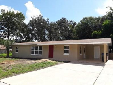3945 Jupiter Avenue, Titusville, FL 32780 - MLS#: 822616