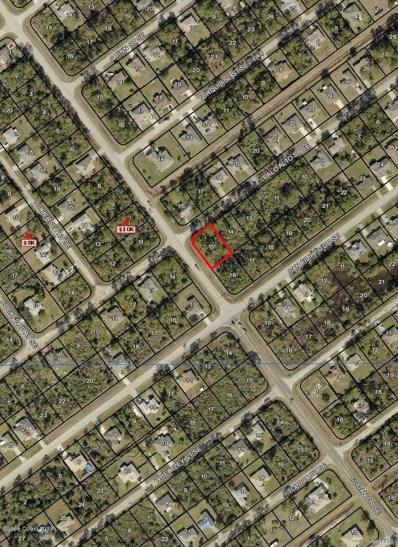 906 Palo Alto Street, Palm Bay, FL 32909 - MLS#: 822621