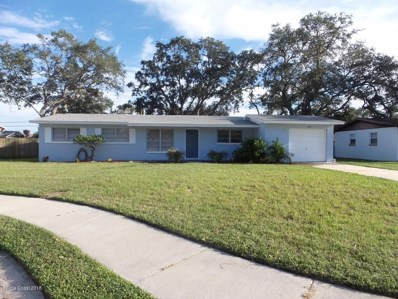 1577 Queen Terrace, Melbourne, FL 32935 - MLS#: 822624