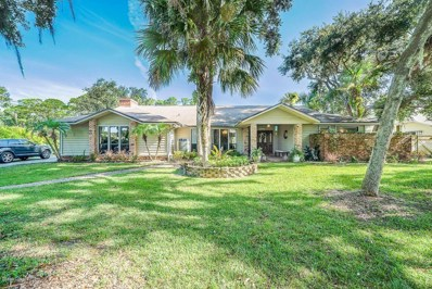 2540 Fairfield Drive, Cocoa, FL 32926 - MLS#: 822644
