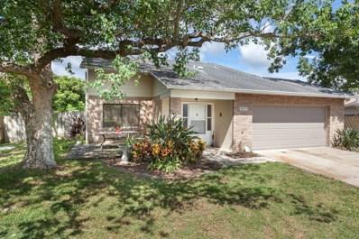 2032 Meyers Drive, Titusville, FL 32796 - MLS#: 822667