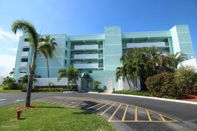 1700 Commodore Boulevard UNIT 1404, Cocoa Beach, FL 32931 - MLS#: 822679