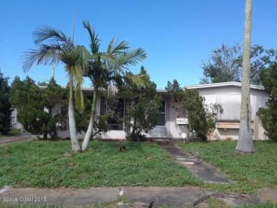 973 Canada Street, Palm Bay, FL 32905 - MLS#: 822683