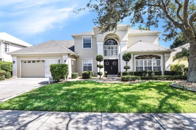 760 Autumn Glen Drive, Melbourne, FL 32940 - MLS#: 822691