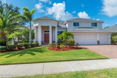 4667 Merlot Drive, Rockledge, FL 32955 - MLS#: 822783