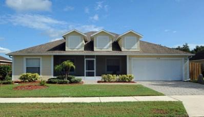 4138 Rolling Hill Drive, Titusville, FL 32796 - MLS#: 822792