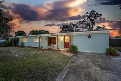 1914 Ivy Drive, Cocoa, FL 32922 - MLS#: 822795