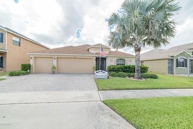 3732 Brantley Circle, Rockledge, FL 32955 - MLS#: 822815