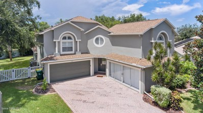 832 Killarney Court, Merritt Island, FL 32953 - MLS#: 822826