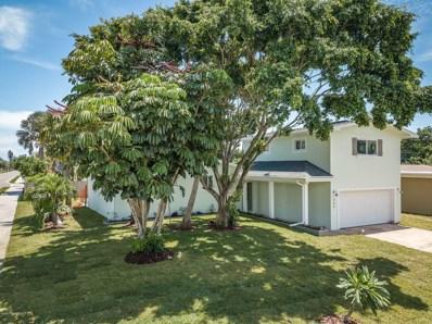 205 Debra Court, Satellite Beach, FL 32937 - MLS#: 822865