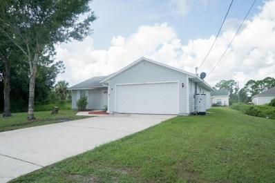 2998 Firwood Avenue, Palm Bay, FL 32909 - MLS#: 822888
