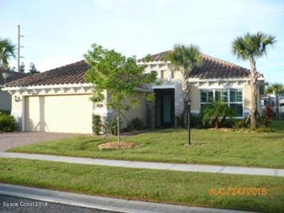 3699 Poseidon Way, Indialantic, FL 32903 - MLS#: 822894