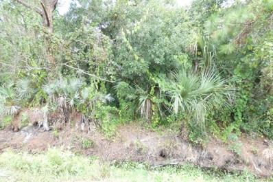 446 Ganley Street, Palm Bay, FL 32908 - MLS#: 822902