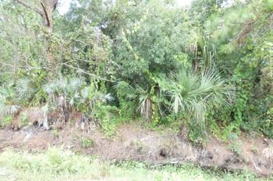 454 Ganley Street, Palm Bay, FL 32908 - MLS#: 822903