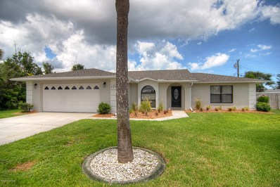 170 Cinnamon Drive, Satellite Beach, FL 32937 - MLS#: 822915