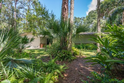 6686 Flamingo Road, Melbourne Village, FL 32904 - MLS#: 822967