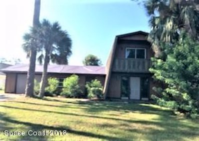 4425 Curtis Boulevard, Cocoa, FL 32927 - MLS#: 822975