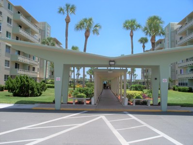 2020 N Atlantic Avenue UNIT 304-S, Cocoa Beach, FL 32931 - MLS#: 822992