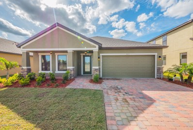 4051 Dragonfly Drive, West Melbourne, FL 32904 - MLS#: 822996