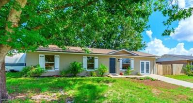 2185 Watts Drive, Mims, FL 32754 - MLS#: 822999
