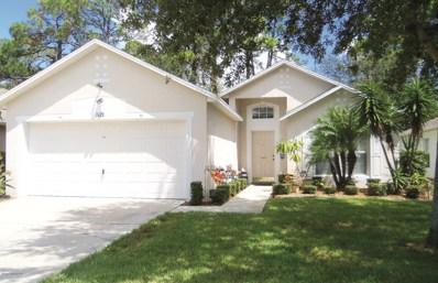 1628 La Maderia Drive, Palm Bay, FL 32908 - MLS#: 823023