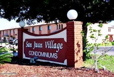 204 San Juan Circle, Melbourne, FL 32935 - MLS#: 823026