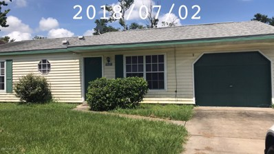 6598 Bamboo Avenue, Cocoa, FL 32927 - MLS#: 823044