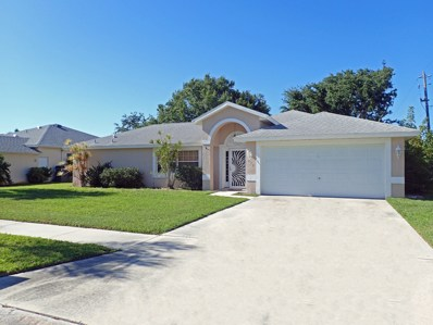 248 Cove Loop Drive, Merritt Island, FL 32953 - MLS#: 823047