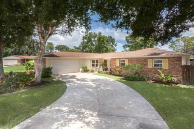 1933 Fosse Way, Titusville, FL 32796 - MLS#: 823049