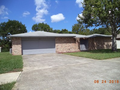 4240 Grovewood Lane, Titusville, FL 32780 - MLS#: 823052