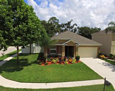 4937 Bog Hollow Road, Titusville, FL 32780 - MLS#: 823067