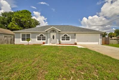 4530 Piedras Street, Cocoa, FL 32927 - MLS#: 823068