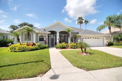 2264 Brightwood Circle, Rockledge, FL 32955 - MLS#: 823080