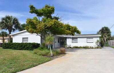 815 New Hampton Way, Merritt Island, FL 32953 - MLS#: 823089