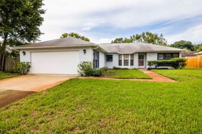 2506 Dorothy Circle, Titusville, FL 32780 - MLS#: 823103