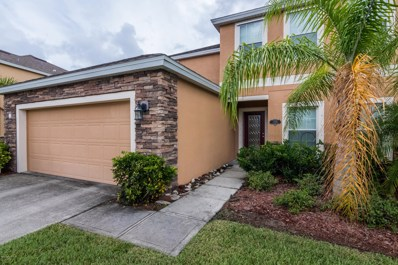 2259 Snapdragon Drive, Palm Bay, FL 32907 - MLS#: 823106