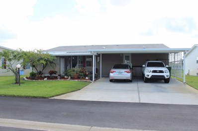 434 Outer Drive, Cocoa, FL 32926 - MLS#: 823108