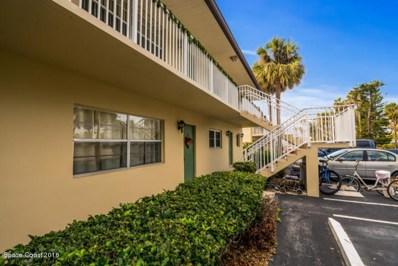 161 Cape Shores Circle UNIT 2d, Cape Canaveral, FL 32920 - MLS#: 823142