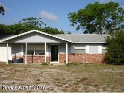 980 N Carpenter Road, Titusville, FL 32796 - MLS#: 823143