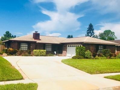 2524 Chesterfield Court, Titusville, FL 32780 - MLS#: 823148