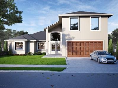 237 Abello Road, Palm Bay, FL 32909 - MLS#: 823187