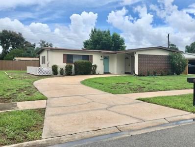 1330 Thomas Street, Titusville, FL 32780 - MLS#: 823236